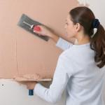 Раствор для штукатурки стен — практические нюансы
