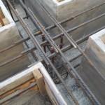 Диаметр арматуры для ленточного фундамента — расчет материала