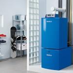 Газовый котел для отопления частного дома — советы при выборе