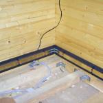 Электрический теплый плинтус — плюсы и минусы