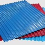 Металлопрофиль для крыши — плюсы и минусы