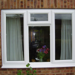 Пластиковое окно с форточкой — практические рекомендации