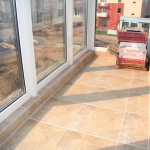 Из чего сделать пол на балконе — необходимые инструменты и материалы