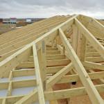 Стропильные системы вальмовых крыш — инструкция по монтажу