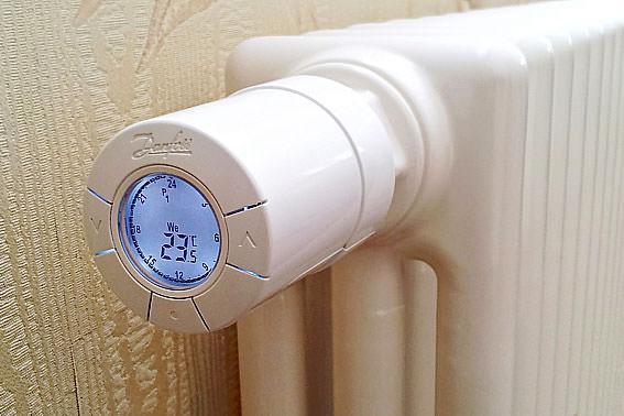 Терморегулятор для радиаторов отопления — практические нюансы
