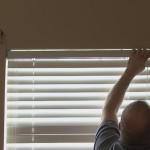 Как устанавливать жалюзи — пошаговая инструкция