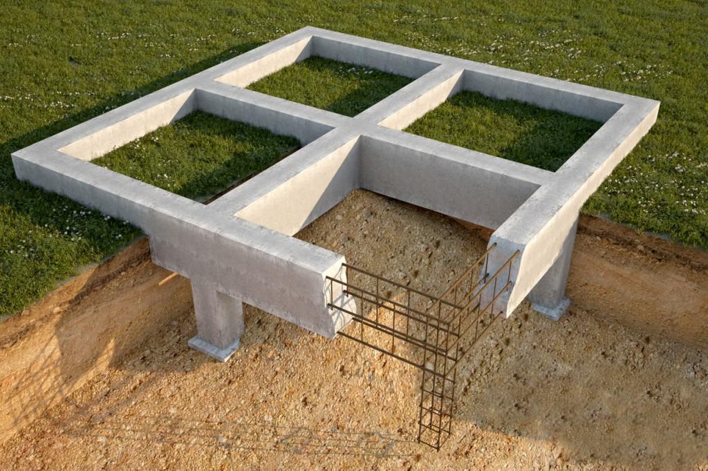 Виды фундамента для частного дома — полезные советы при выборе
