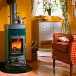 Котлы дровяные для отопления — плюсы и минусы
