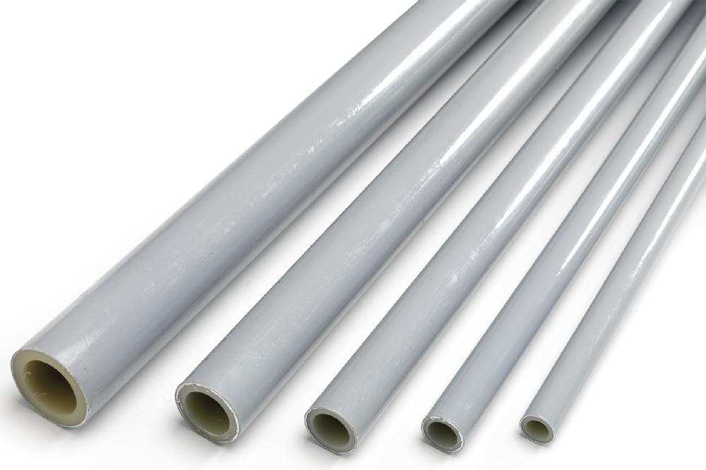 Металлопластик трубы для отопления