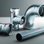 Какие трубы подходят для отопления — критерии выбора