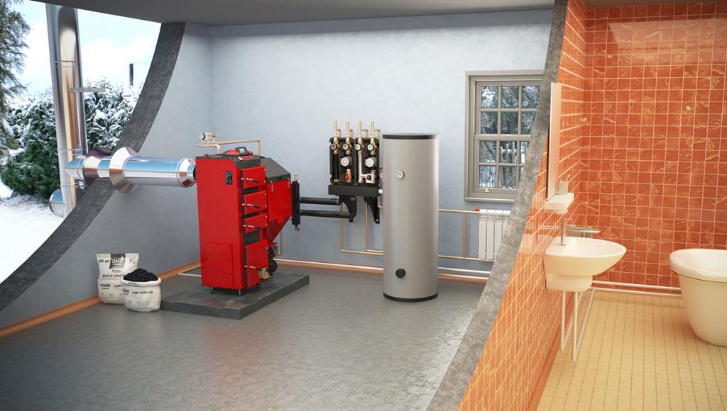 Чем отапливать дом если нет газа — советы при выборе