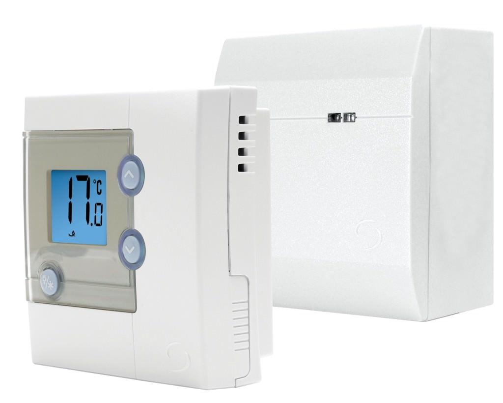 Термостат для котлов отопления — принцип работы