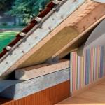 Какие утеплители лучше для крыши — основные способы укладки