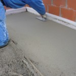 Как выравнивать бетонные полы — основные способы
