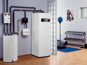 Тепловые насосы для отопления дома — популярные модели с ценами