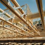 Расчеты деревянных балок: примеры расчета по формуле