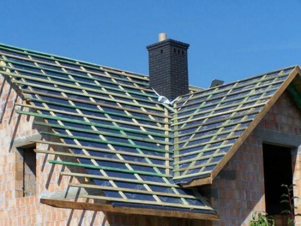 Мембрана для крыши — популярные модели