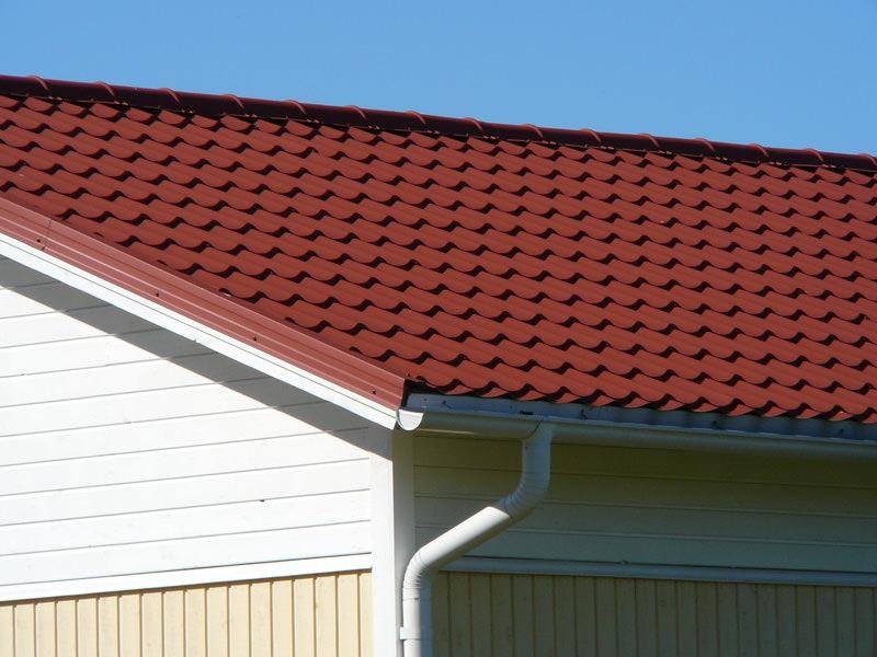 Расчет уклона крыши — практические рекомендации