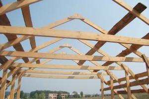 Стропильная система мансардной крыши: пошаговая инструкция монтажа