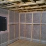 Пароизоляция для стен деревянного дома – практические нюансы