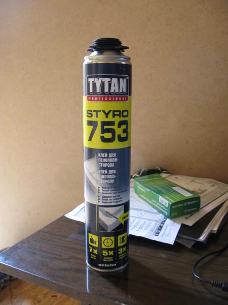 TytanStyro 753