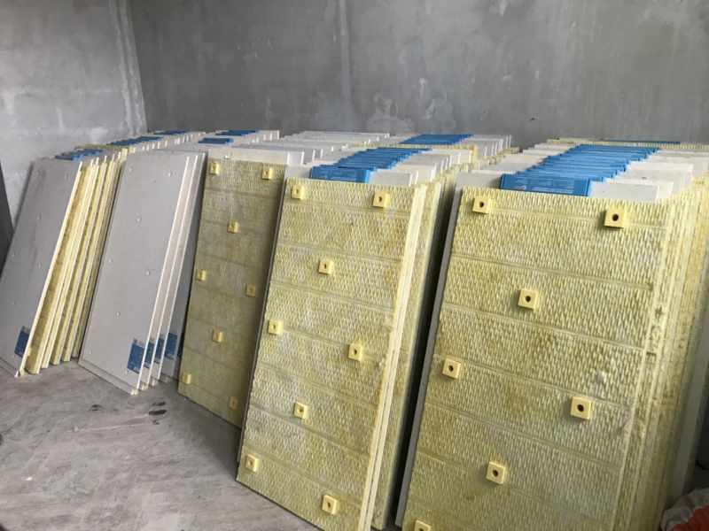 Шумоизоляционные плиты ЗИПС