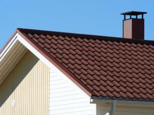 Металлочерепица лист для крыши