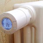 Терморегулятор для радиаторов отопления – практические нюансы