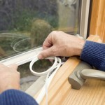 Как утеплить деревянное окно на зиму – практические нюансы