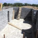 Сколько стоит строительство цокольного этажа?