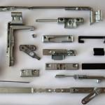 Фурнитура для пластиковых дверей – пошаговая инструкция регулировки