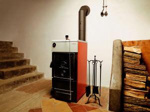Котлы дровяные для отопления
