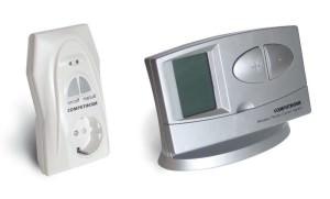 Термостат для котлов отопления
