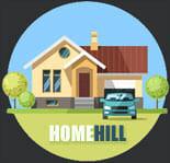 Homehill.ru - обустройство жилья